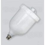 GFC-501 | Верхний пластиковый бачок DeVilbiss (0,6 л)