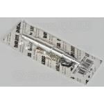 Ремонтный комплект (уплотнители и пружины) для краскопульта DeVilbiss FLG-5 - K-5040