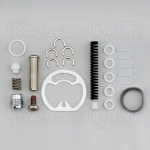 Набор уплотнителей, пружинок и прокладок - PRO-415-1