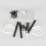 Набор уплотнителей, пружинок и прокладок - PRO-470