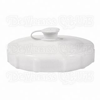 Крышка для верхнего пластикового бачка - GFC-402