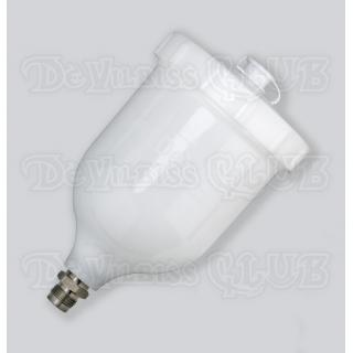 Верхний пластиковый бачок DeVilbiss (0,6 л) GFC-501