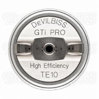 Воздушная голова DeVilbiss TE10 (Trans-Tech) | ДеВилбисс PRO-102-TE10-K