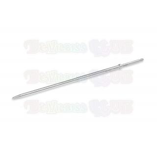 Ремонтный комплект (воздушная голова, дюза, игла) для краскопульта DeVilbiss GTi Pro Lite (PROL-455-****-**)