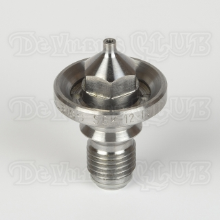 Сопло (дюза) 1,4 мм для краскопульта DeVilbiss FLG-5 - SGK-0012-14