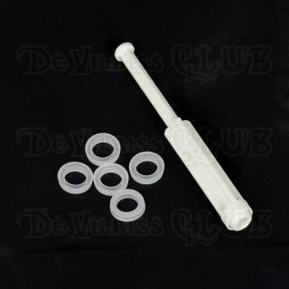 Уплотнительное кольцо воздушного клапана (5 шт.) - SN-21-K