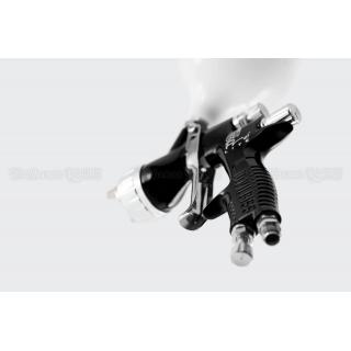 Краскопульт DeVilbiss GTi Pro Lite Black