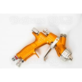 Краскопульт DeVilbiss GTi Pro Lite